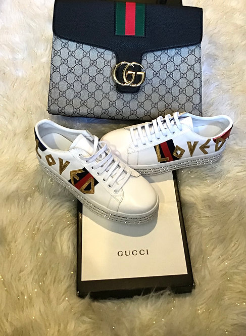 GG Sneakers 0312