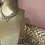 Thumbnail: Designer style Long necklace