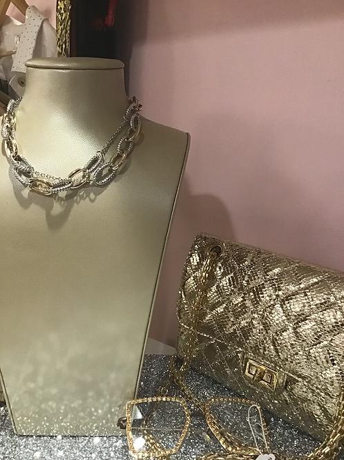 Designer style Long necklace