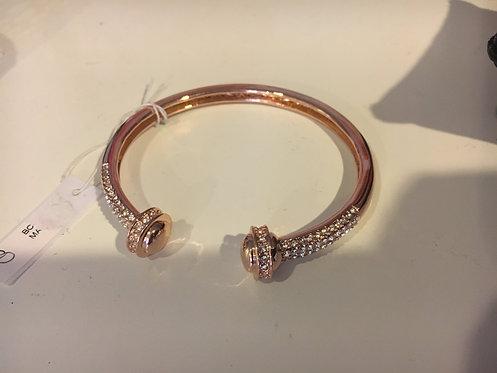Rose Gold Yurman bracelet