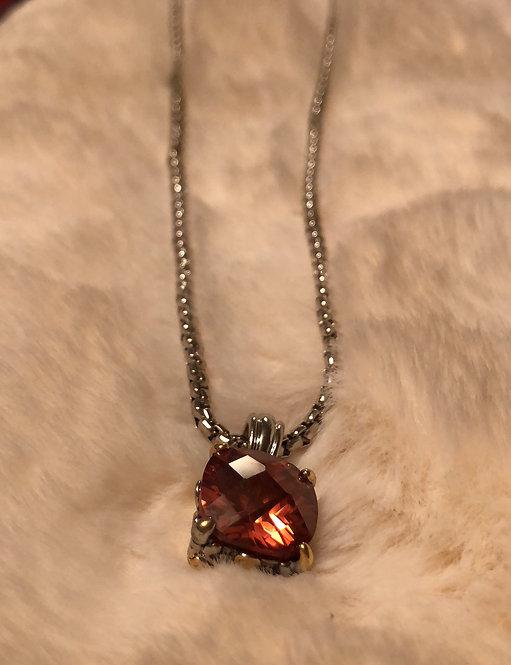 Designer style necklaces