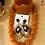 Thumbnail: Ethnic jewels Natural stone bracelet