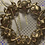 Thumbnail: Cz pearl  wreath  #p1351