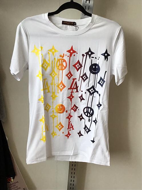 LV Rainbow T-Shirt