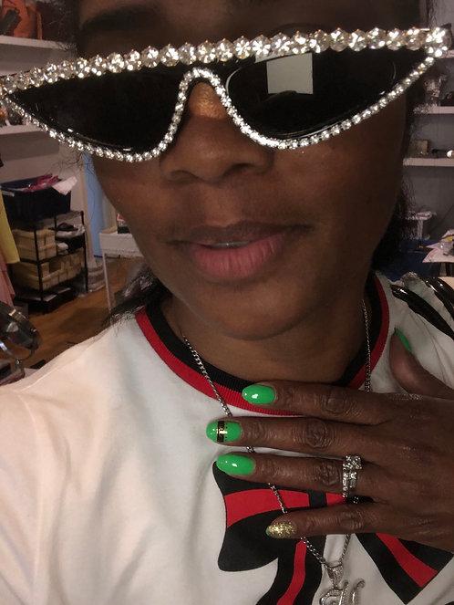 Bling shades