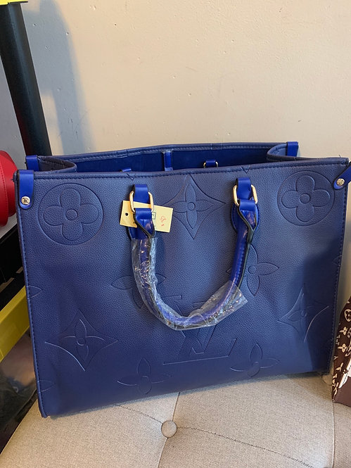 Large new  Inspired LV Tote #19817