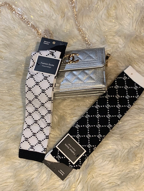CC Long Socks
