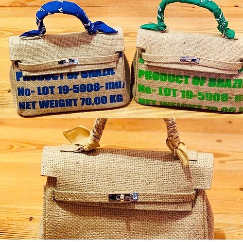 New exclusive summer handbag small