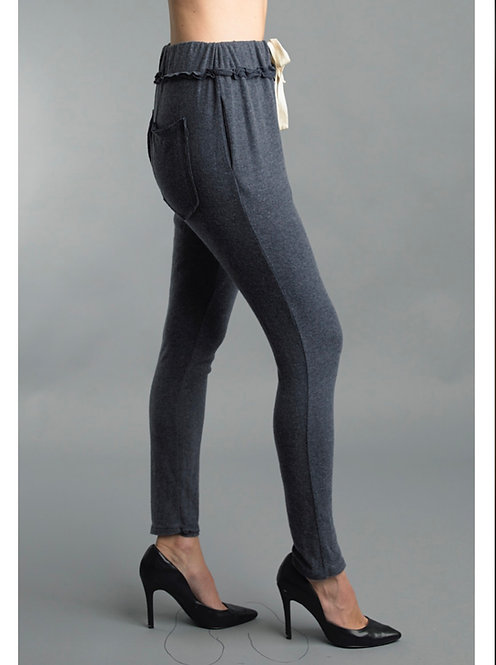 Tempo paris knit  pants  navy