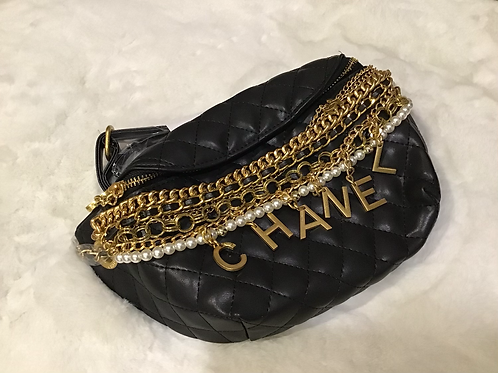 AAA Chanel Inspired Fanny 8120