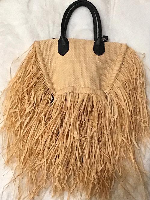 Small Straw handbag