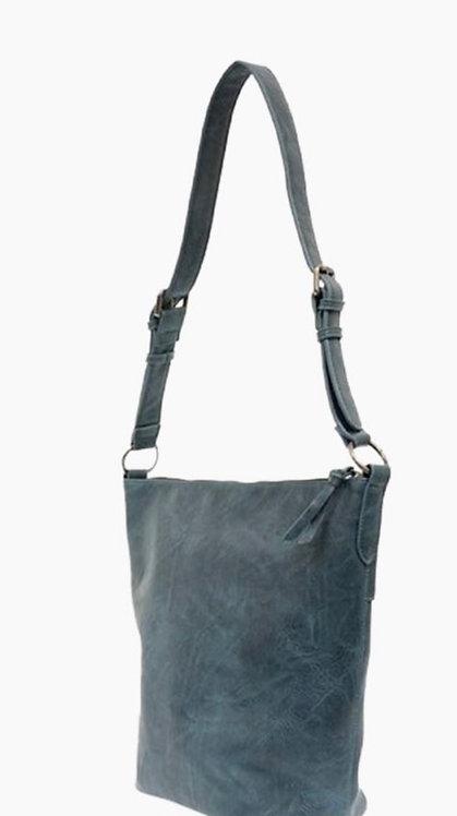 Item#: L8072-00 Nori Crossbody Bucket Bag Convertible Tote