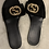 Thumbnail: Bling GG slides sandals