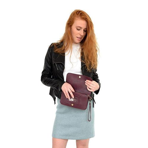 Mia crossbody bag/clutch