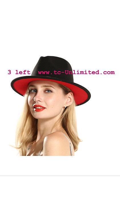 Unisex Fedora  60cm hat preorder