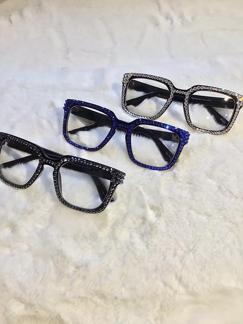 Smart Bling Glasses 022