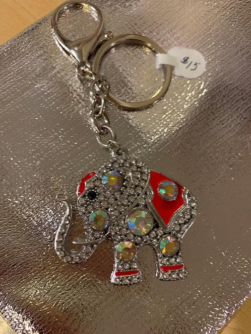 Elephant keu chains