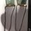 Thumbnail: Fine Cubic Zirconia necklace