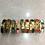 Thumbnail: Inspired Hermes bracelet