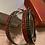 Thumbnail: Red/green bling Hoops