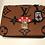 Thumbnail: Brown Lv Inspired Bag 9963