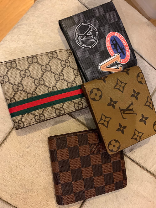Lv men wallets