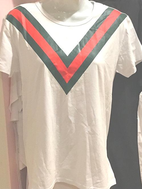 GG red /green  T-shirt