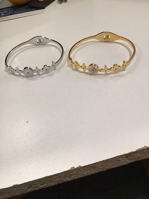 New inspired Lv bracelet