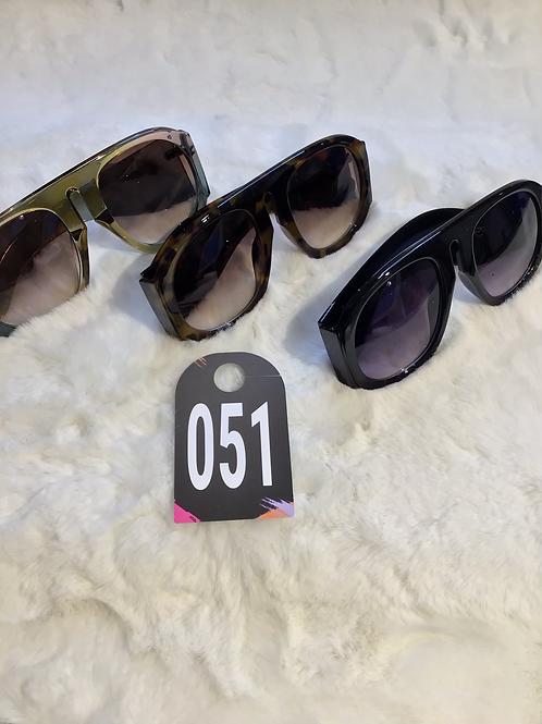 Big Shot Sunglasses 051