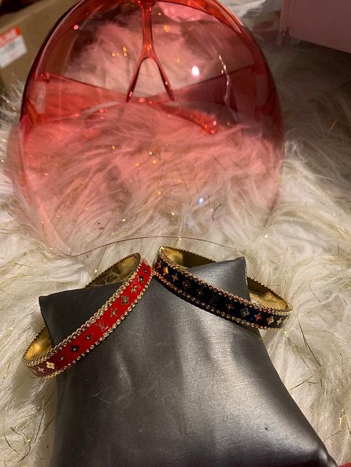 New style inspired Lv bracelets