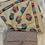 Thumbnail: Cc designer cashmere scarf large size