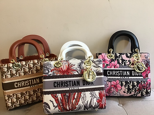 Dior Inspired Bag 8856