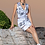 Thumbnail: New paper dress Style 20166 Dolcezza | Vintage Newspaper Zip Dress - NEW ARR