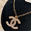 Thumbnail: 0964 Cc necklace gold only