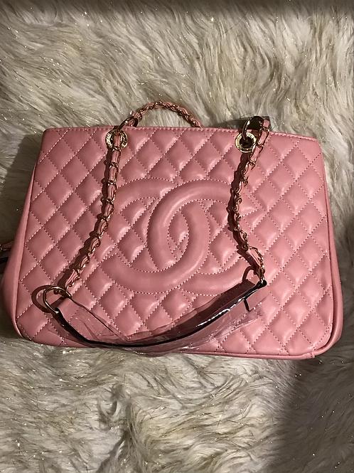 Cc tote handbag 9481