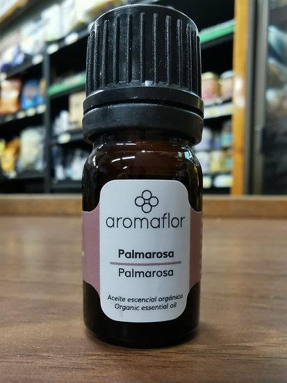Aromaflor Esscential Oil Palmorosa