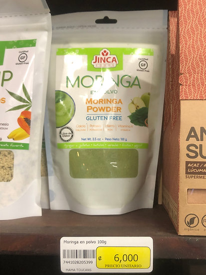 Morniga Powder (100g)