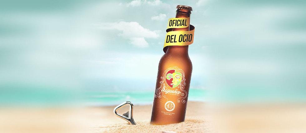 Ambar Trigueña Beer (350ml)