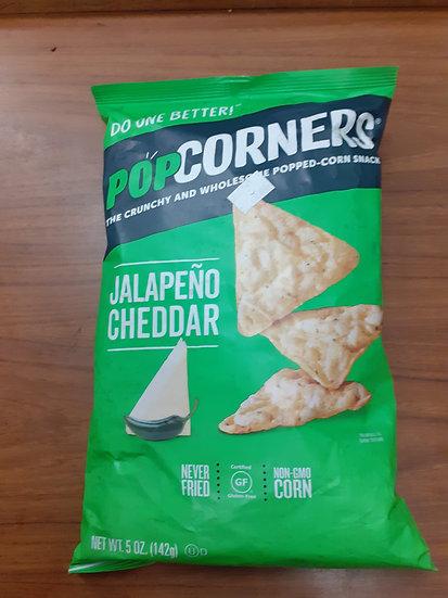 Popcorners jalapeño