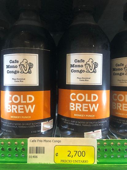 Mono Congo Cold Brew Coffee