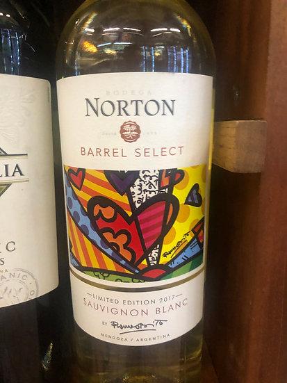 Norton Sauvignon Blanc (Argentina)