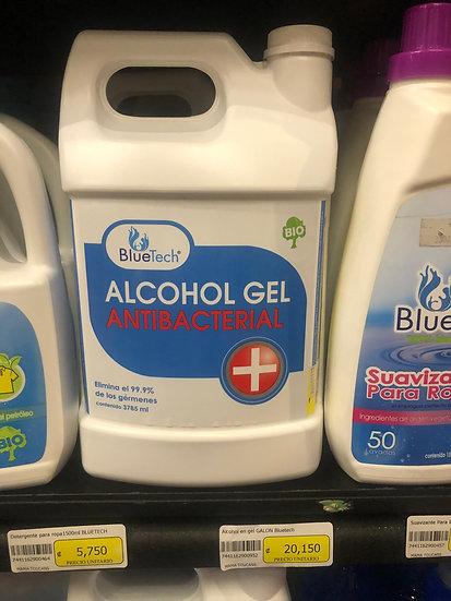 Hand Sanitizer Gel (1 Gallon)