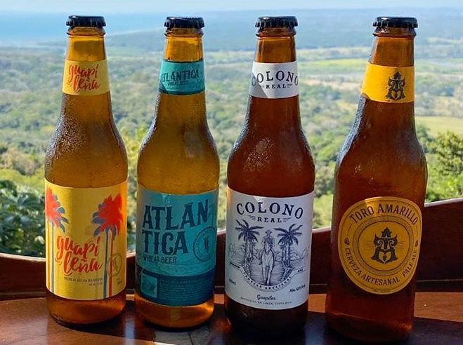 La Finca Beer (Choose from 4 Varieties)