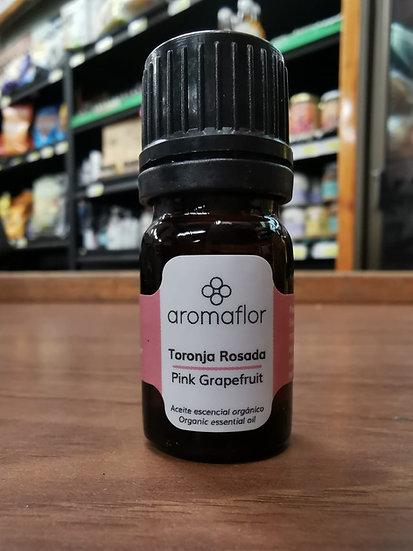 Aromaflor Essential Oil Pink Grapefruit