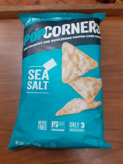 Popcorners sea salt 142g
