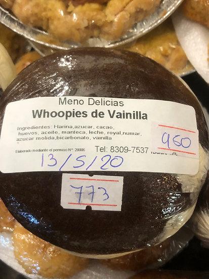 Artisan Whoopie Pies