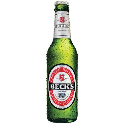 Beck's German Beer
