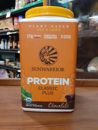 Protein classic choco 750g