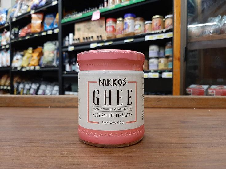 GHEE (Clarified Butter)