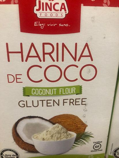 Coconut Flour (454g)